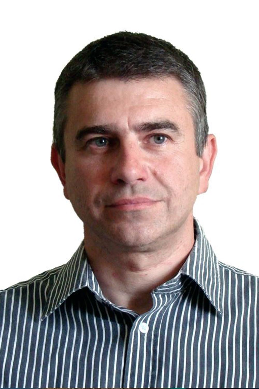 Artur Pacholski