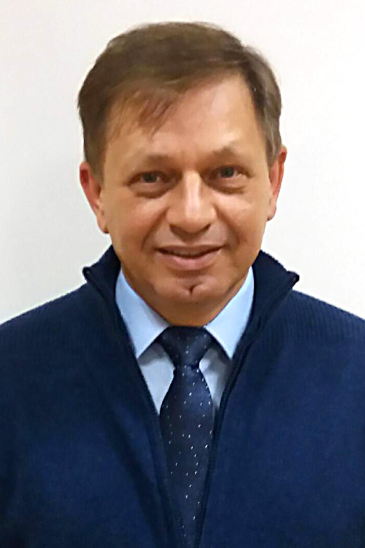 Ireneusz Chabrowski