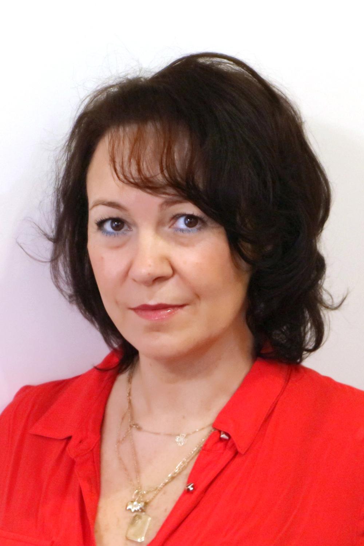 Katarzyna Wegner